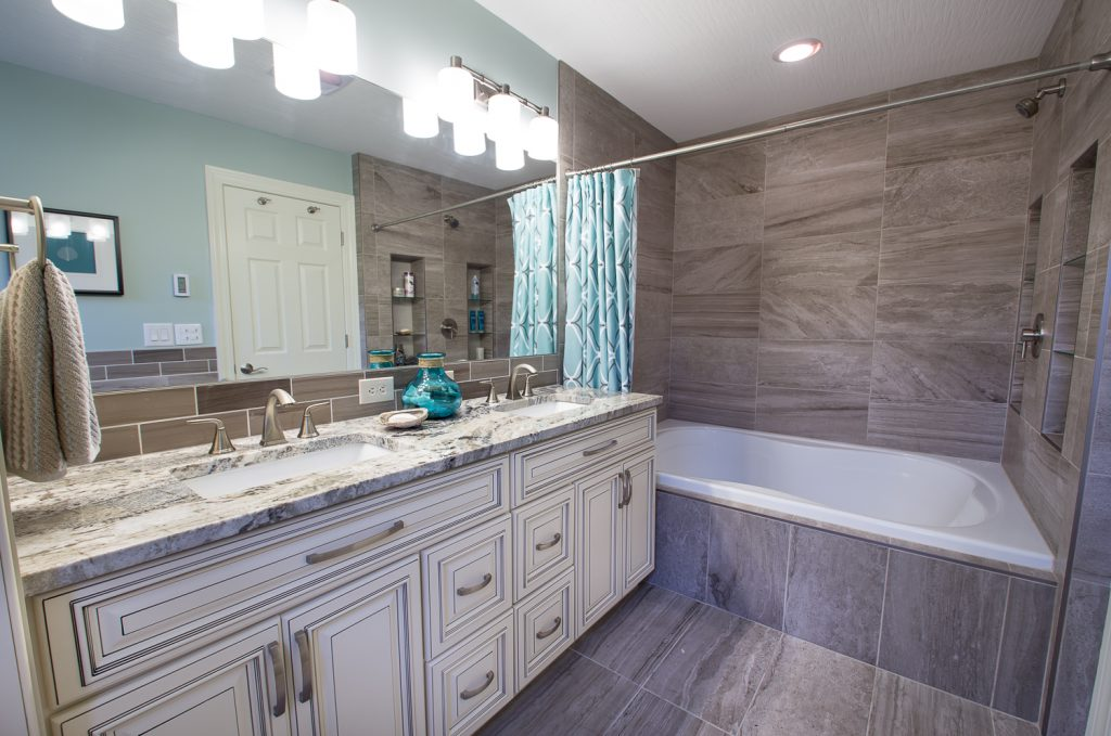 Bathroom Makeover For Under $1000 bathroom remodels that look like a million bucks for $1,000 or
